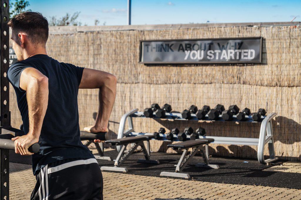 VAN DE BEEK fitness gesundheit wellness in Vechelde